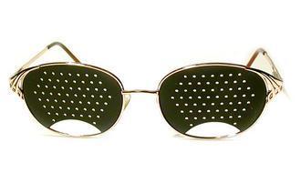 Фото Перфорационные очки-тренажеры Comfort. Женские.