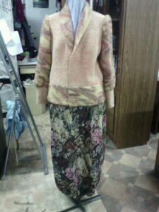 Фото Что носим: одёжку, Одежду или ОДЕЯНИЕ?