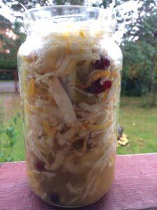 Фото Рецепты квашенной капусты