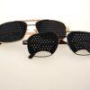 Фото Перфорационные очки: комплект