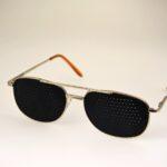 Перфорационные очки: комплект