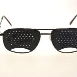 Перфорационные очки-тренажеры Comfort-мужские