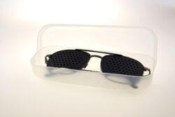 Фото Перфорационные очки-тренажеры Comfort-мужские