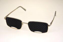 Фото Перфорационные очки-тренажеры Comfort-унисекс