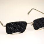 Перфорационные очки-тренажеры Comfort-унисекс