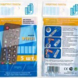 Защитный пакет. Модель W10134
