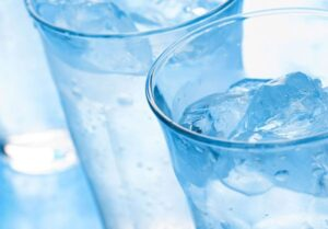 Фото Чистая вода дома
