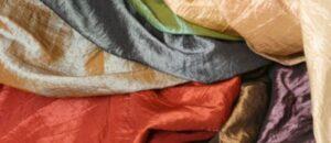 Что носим: одёжку, Одежду или ОДЕЯНИЕ?