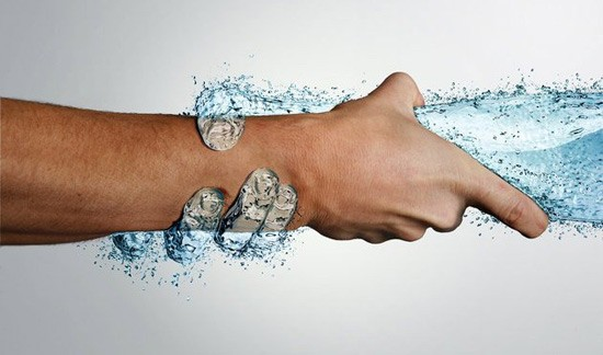 Влияние воды на организм человека