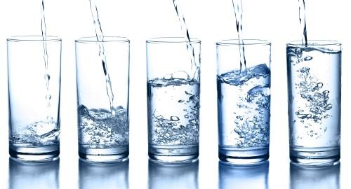 Вода и питьевой режим
