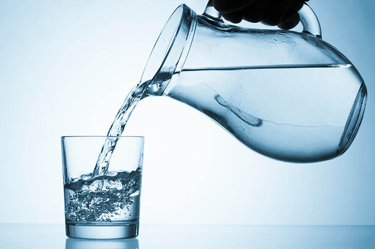 Вода – основа жизни на Земле