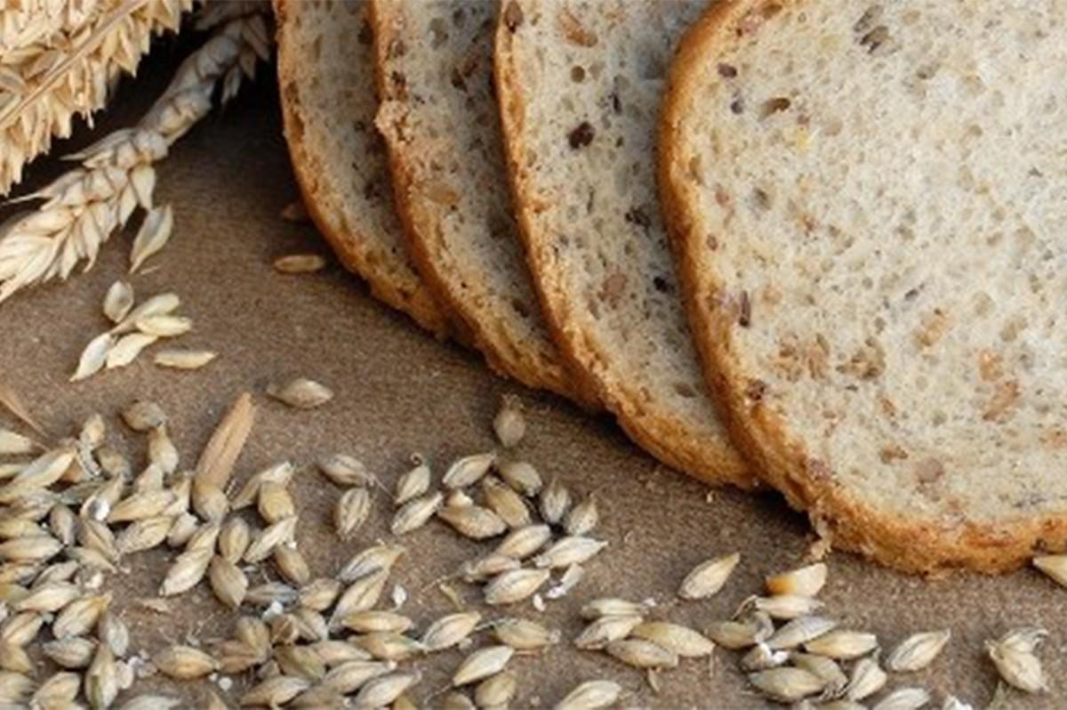 Хлеб на закваске. Готовим сами.
