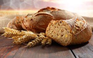 Фото Закваска для бездрожжевого хлеба