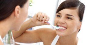 Зубные ионные щётки