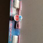 Насадка с мягкой щетиной для ионной зубной щетки Kiss You Hosoy