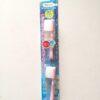 Фото Насадка с мягкой щетиной для ионной зубной щетки Kiss You ION 21