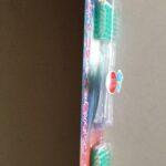Насадка со средней щетиной для ионной зубной щетки Kiss You ION 21