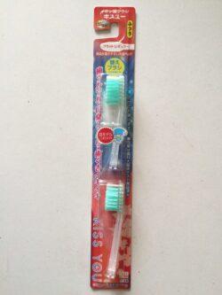 Фото Насадка со средней щетиной для ионной зубной щетки Kiss You ION 21
