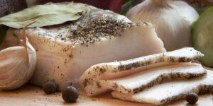 Новые рецепты приготовления соленого Сала. Готовимся к зиме, чтобы сохранить тепло.