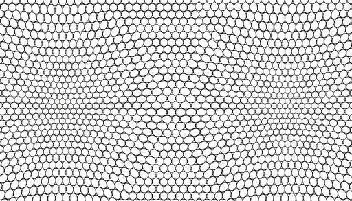 Фото Дифракционная решетка с ячейкой 110 нм