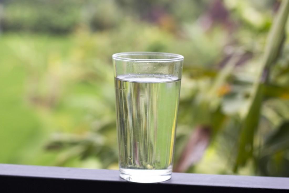 Восстановление нормальной работы фильтра с помощью лимонной кислоты