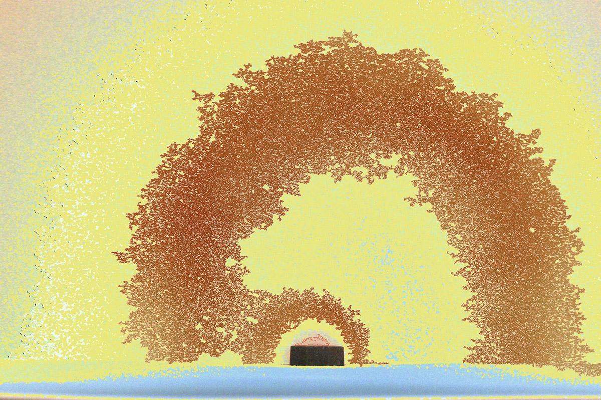 Микролептоны и торсионные поля – две стороны одного целого.