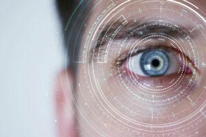 Профилактика зрения с помощью перфорационных очков