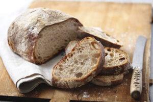 Как готовить хлеб на закваске