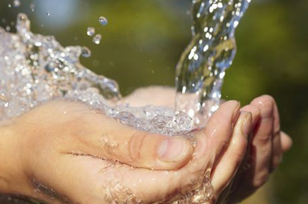 Энергетика воды.