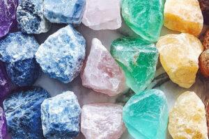 5 минералов для восстановления Здравия